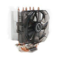Zalman CNPS8X OPTIMA hladnjak za procesor LGA 775-1156, AM2-FM2+, 100mm ventilator, PWM control, Long Life bearing technology