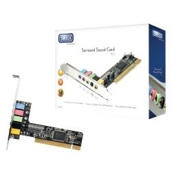 Sweex zvučna kartica 5.1, PCI