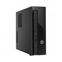 Računalo Računalo HP Slimline 450-A09 SFF PC, AMD Dual-Core E1-6015, 4GB DDR3, 1TB S-ATA, DVD+/-RW, AMD HD Graphics, LAN, Windows 10 Pro 64-bit + tipkovnica/miš (REFURBISHED)