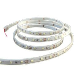 EcoVision LED traka 5m, 3528, 120LED/m, 9.6W/m, 12V DC, 3000K, vodootporna - IP65