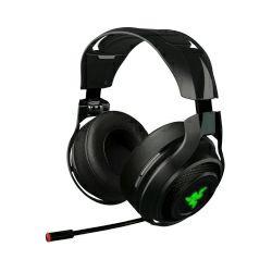 Razer ManOwar bežične igraće stereo slušalice sa mikrofonom, USB