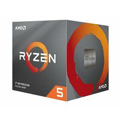Procesor AMD Ryzen 5 3400G 4.2 GHz AM4 RX Vega 11