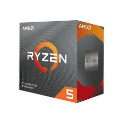 Procesor AMD Ryzen 5 3600 4.2 GHz AM4