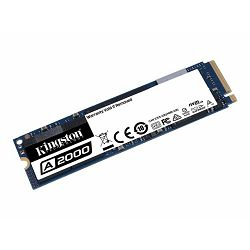 KINGSTON 250GB A2000 M.2 2280 NVMe