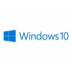 MS Win Home FPP 10 P2 32-bit/64-bit (EN)