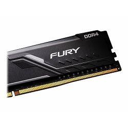 KINGSTON 4GB 2666MHz DDR4 CL16 DIMM
