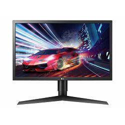 Monitor LG 24GL650-B 24i TN UltraGear FHD