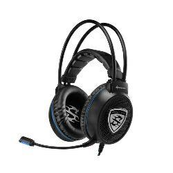 Slušalice Sharkoon Skiller SGH1  stereo igraće slušalice sa mikrofonom, (PC, PS4, XBox One, Smartphones)