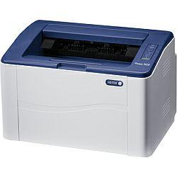Xerox Phaser 3020BI, 600dpi, 20 str/min., 128MB, WiFi/USB