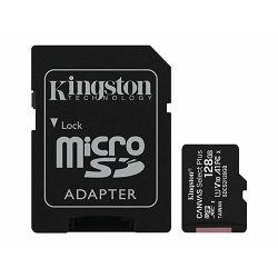 KINGSTON 128GB micSDXC Canvas SelectPlus