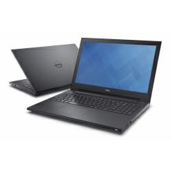Laptop DELL Inspiron 3558, Linux, 15,6