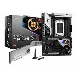ASROCK TRX40 Taichi sTRX4 DDR4 ATX MB