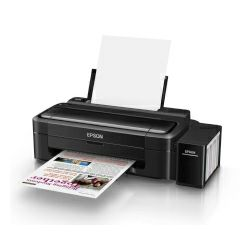Epson L130 Printer, A4, 5760×1440dpi, 27/15 str./min. black/color, USB2.0