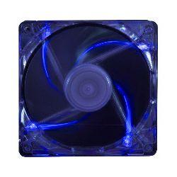 Xilence hladnjak za kućište 120×120×25mm, plavi LED