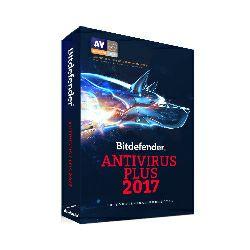 BitDefender Antivirus Plus 2017 (1 korisnik) 1 godina Retail