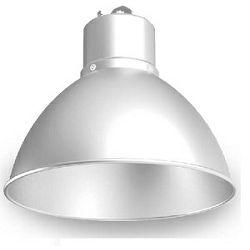 EcoVision LED zvono 50W, 4250lm, 6000K, hladna bijela, sivi