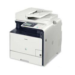 Canon i-Sensys MF728CDW Print/Scan/Copy/Fax Color laserski pisač, A4, Duplex, 20str/min. c/b, USB2.0/LAN/Wi-Fi