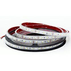 EcoVision LED traka 5m, 3528, 60 LED/m, 4.8 W/m, 12V DC, 3000K,  IP67-vodootporna