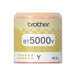 BROTHER BT5000Y Ink Brother BT5000Y yell