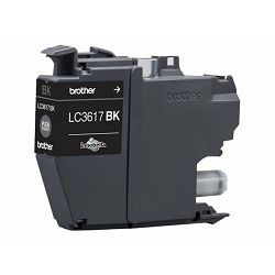 BROTHER LC3617BK Ink Brother LC3617BK bl