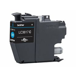 BROTHER LC3617C Ink Brother LC3617C cyan