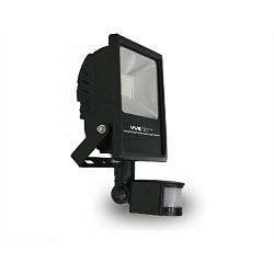 EcoVision LED reflektor PIR 20W, AC200-240V, 6000K, hladna-bijela