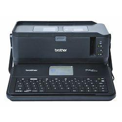 BROTHER PTD800WYJ1 Labels printer Brothe