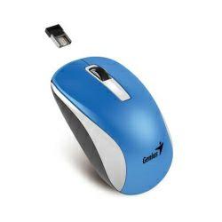 Miš bežični Genius NX-7010 BlueEye USB, bijelo-plavi