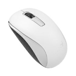 Miš bežični Genius NX-7005 BlueEye USB, bijeli
