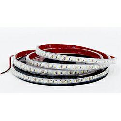 EcoVision LED traka 5m, 3528, 120 LED/m, 9.6W/m, 24V DC, 4000K, IP67-vodootporna
