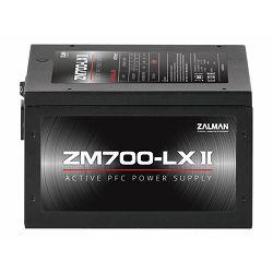 Napajanje ZALMAN ZM700-LXII Napajanje ZALMAN Power Supply ZM