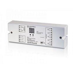 EcoVision LED DALI dimmer, 4 kanalni sa 4 DALI adrese
