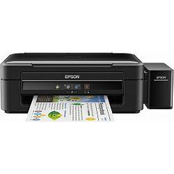 Printer Epson L382 Print/Scan/Copy pisač, A4, 5760×1440dpi, 33/15 str/min. black/color,