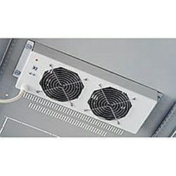 Tecnosteel ventilacija za ormar 2×ventilator (P9062)