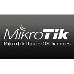 Mikrotik WISP AP (level 4) licenca