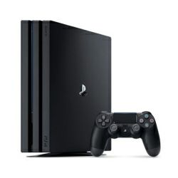 Sony PlayStation 4 Pro 1TB A Chassis Black