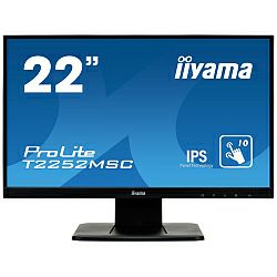 Touch Screen Monitor IIYAMA 22