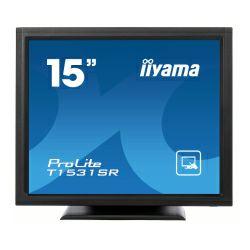 Touch Screen Monitor IIYAMA 15