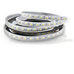 EcoVision LED traka 5m, 5050, 60 LED/m, 14.4 W/m, 24V DC, 4000K, IP67