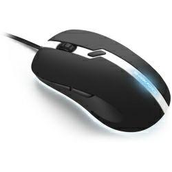 Sharkoon Shark Force Pro optički igraći miš, USB, 3200 DPI, bijeli