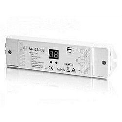 EcoVision LED DALI dimmer, 4 kanalni, 5A