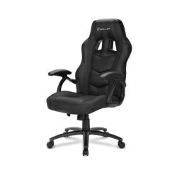 Sharkoon Skiller SGS1, igraća stolica, crna