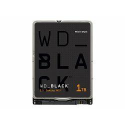 WD Black Mobile 1TB HDD SATA 6Gb/s 9.5mm