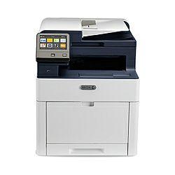 Xerox WorkCentre 6515DN Print/Scan/Copy/Fax, A4, 30 str/min. b/c, 1200dpi, 1.05GHz/2GB, USB3.0/G-LAN