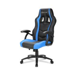 Gaming stolica Sharkoon Skiller SGS1, crno-plava