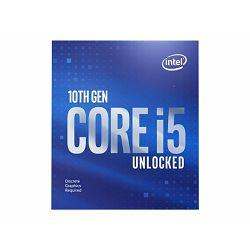 Procesor INTEL Core i5-10600KF 4.1GHz LGA1200 Box