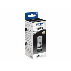 EPSON 110S EcoTank Pigment black ink