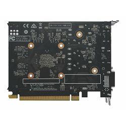 ZOTAC GAMING GeForce GTX 1650 OC 4GB