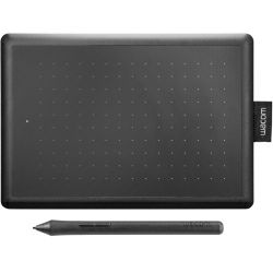 Wacom ONE, Pen tablet, Small (2017)