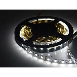 EcoVision LED traka 5m, 5050, 60LED/m, 14.4W/m, 24V DC, 6000K